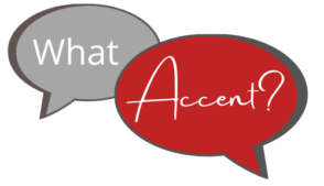 What Accent